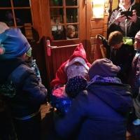 2019 Weihnachtsmann in Kaaks