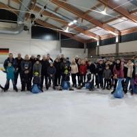 2020 Eislaufen