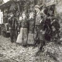 Kaaks historisch