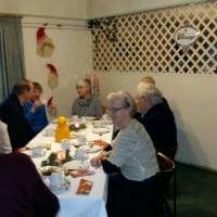 Seniorenweihnachtsfeier 2016